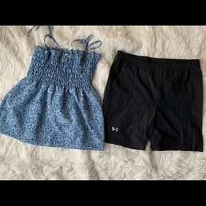 Girls Youth 2/$10 2 piece clothing